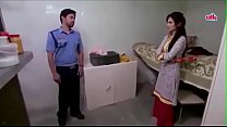young Indian sister fucked by security guard Hindi porn