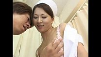 Japanese Teen Nurse Fucked By Patient