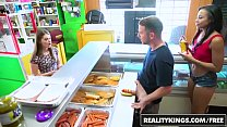 RealityKings - Money Talks - (Adrian Maya) and (Alice March) - Hot Dog Stand - download porn videos