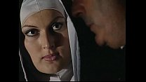This nun has a dirty secret: she's a whore! pornhub video