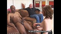 Wife'S Pussy Squeezing Black Cum Out: pornfun.com thumbnail