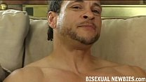 You will love your first bisexual threesome [바이섹슈얼 bisexual]