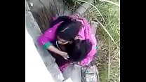 Village Desi indian couple outdoor sex, outdoor sex couple, viral sex Desi indian couple doing sex at outdoor's Thumb