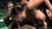 HARMONY VISION Gianna Michaels likes it rough thumbnail