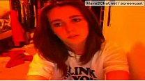 Hot Girl from Omegle