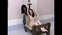 Kayla Paige And Jennifer Lee - Tickle Torture I... thumb