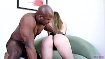 Image: Interracial fuck with kinky Harley Jade