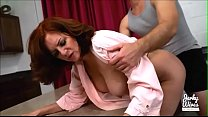 Andi James makes sweet sexy time with her Step Son Thumbnail