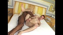 Stud loves gay black cock preview image