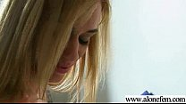 Solo Girl Get To Orgams With All Kind Of Sex Toys video-12 Thumbnail