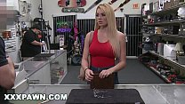 Screenshot XXXPAWN - We ekend Crew Takes A Crack At Skyla N...