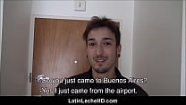 Twink Alternative Amateur Punk Spanish Latino Has Sex With Filmmaker For Free Rent And Cash POV