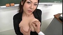 Screenshot Yuki Sakurai Sexy Japanese Teacher
