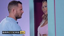 Pornstars Like it Big  - (Olivia Austin, Scott Nails) - All Dolled Up Gonzo Edition - Brazzers video