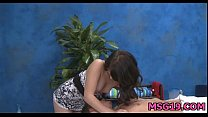 Cute 18 year old asian girl gets fucked hard