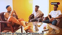 uglygalz sluts sets a threesome