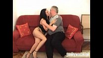 Young and very hot wife invites old man to fuck her - FREE 50 tokens for a private show: bestfreecams.online pornhub video