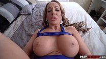 Busty annoyed MILF stepmom needs something to r...'s Thumb