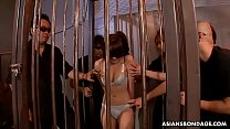 Image: Kinky Nene Masaki likes what men are doing to her
