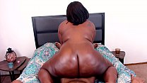 Slutty BBW Stepmom: Don't Tell Your Father preview image