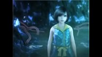 Yuffie Final Fantasy Tortured By Tentacles thumbnail
