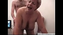 14740 Son fucks mom while dad films preview