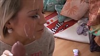 The Ultimate Amateur Homemade Facial Collection.mp4 pornhub video