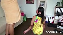 Real Privat SexTapes of German Step-Mom With Yo...