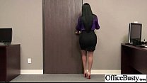 Hard Sex In Office With Big Round Boobs Sluty Girl (diamond kitty) video-14