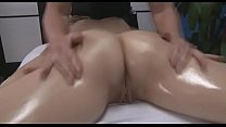 Playgirl performs fellatio and gets banged in doggy style Thumbnail