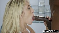 BLACKED Cheating Wife Capri Cavanni loves Big Black Cock Creampie Preview
