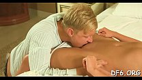 Innocent girls become so bad when they grab big massage therapist cocks