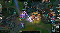 veigar with a hard cock putting 5 to suck
