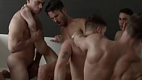 hot gay group bareback