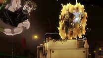 "jojo's bizarre adventure stardust crusaders Egypt Arc capitulo 24 ""¡FINAL!"" (sin censura) - download porn videos"