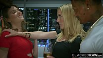 Image: BLACKEDRAW Mona Wales and Ashley Lane Have BBC When Their Husbands Are Out Of Town
