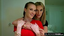 BLACKEDRAW Mona Wales and Ashley Lane Have BBC When Their Husbands Are Out Of Town preview image