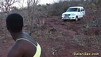 Screenshot wild african  safari sex orgy