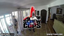Naomi Mae Fucks The Cop That Responds To Her 911call! - 9Club.Top