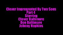 Clover Impregnated By Two Sons Part 4 - 9Club.Top