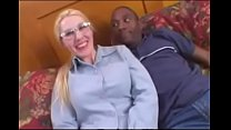 Screenshot Blonde Amate ur Librarian Takes A Black Cock Stu