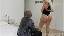 Julie Cash big ass fucking big black cock