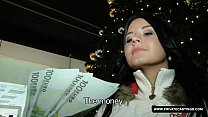 Chesty Czech Mia Manarote Fucks for Cash Vorschaubild