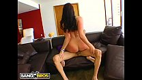 BANGBROS - Classic Monsters of Cock Featuring Gianna Michaels and Ramon! thumbnail