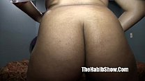 thick daisy red pussy banged by hairy paki amatuer Image