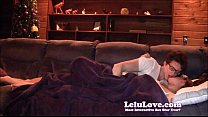 Lelu Love Trying Her Best To Get Pregnant preview image