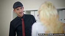 Brazzers - Big Tits  Work - Sales Pitch scene starring Christina Shine and Danny D - 9Club.Top
