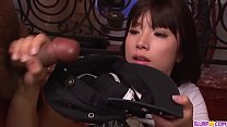 Hinata Tachibana cock sucking extreme in Asian video - More at Slurpjp.com