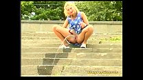 best of sexy teens peeing in public thumbnail