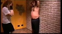 Human Punching Bag (Stomach Demolition)